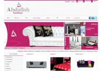 ABDALLAH FURNITURE