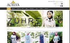 ACELYA FASHION TURKISH HIJAB