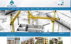 AYOUB ARCH COMPANY, REAL ESTATE, CONSTRUCTION, ENGINEERING
