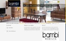 BAMBI MOBILYA TURKISH FURNITURE