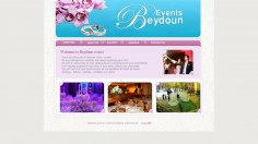 BEYDOUN EVENTS