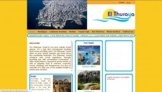ELTHURAYA TRAVEL