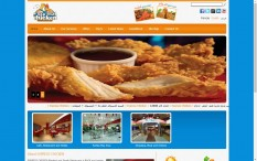 EXPRESS CHICKEN, BEIRUT, ALHADATH