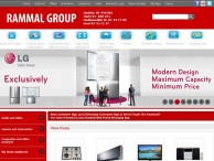 RAMMAL GROUP FOR ELECTRONICS AND APPLIANCES