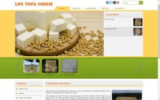 TOFU CHEESE MAKING AND RECIPES IN LEBANON